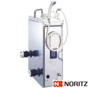 GBSQ-621D-D BL ガス給湯器 取り替え推奨品 ガスバランス形ふろがま 共用ダクト用6.5号シャワー