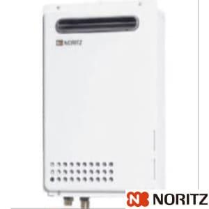 GQ-1639WS-1 ① ガス給湯器 16号オートストップ 給湯専用 屋外壁掛形