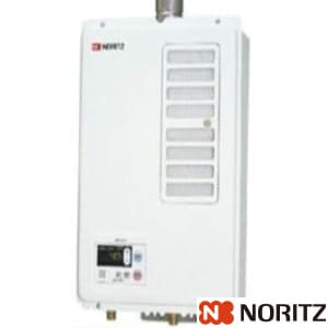 GQ-1637WSD-F-1 BL ガス給湯器 16号給湯専用オートストップ強制排気形