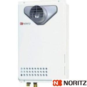 GQ-2437WX-T ガス給湯器 24号給湯専用オートストップ PS扉内設置形(PS標準前方排気延長形)