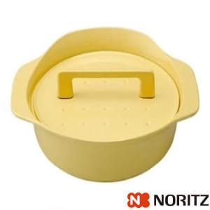 LP0122YE 純国産南部鉄器ホーロー鍋