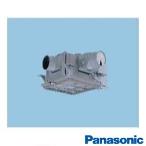 FY-15KY6A 小口径換気システム・セントラル換気ファン