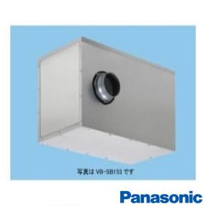 VB-SB502 業務用・熱交換気ユニット 消音ボックス