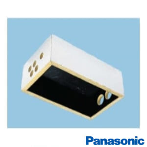 VB-HB202G 気密断熱ボックス