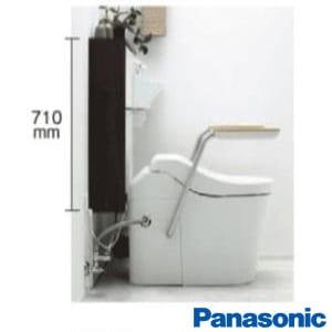 XGH8YGS①R アラウーノ専用手洗ユニット 背面タイプ