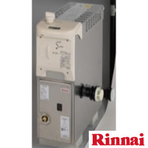 RBF-AERSND-L-S ガスふろがま BF式おいだき専用、ダクト設置専用