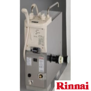 RBF-ASBND-FX-L-T ガスふろがま BF式6.5号 ダクト設置専用