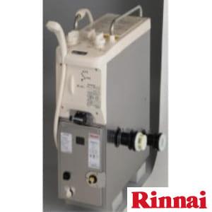 RBF-ASND-RR-L-S ガスふろがま BF式6.5号 ダクト設置専用