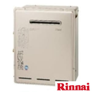 RFS-E2401A (A) ガスふろ給湯器 浴室隣接設置タイプ フルオート 24号