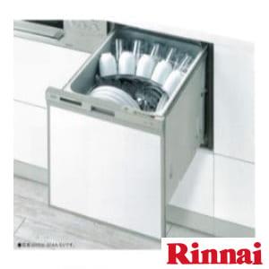 RSW-404A-SV 食器洗乾燥機