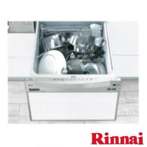 RSW-601C-SV 食器洗乾燥機