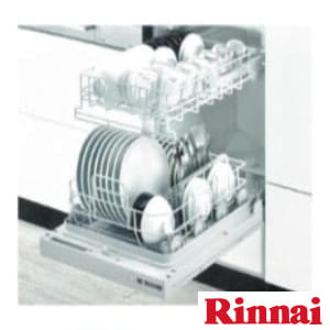 RSW-F402C-B 食器洗乾燥機