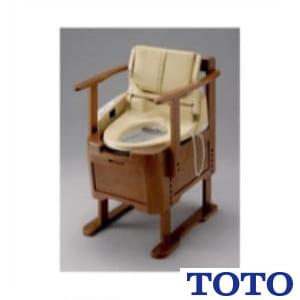 EWR290 ウォシュレット付ポータブルトイレ