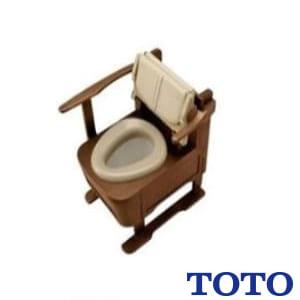 EWRS290 ウォシュレット付ポータブルトイレ ポータブルトイレ EWRS290
