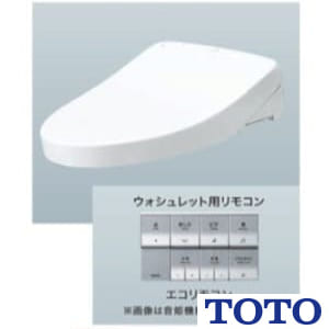 TCF5830 ウォシュレット アプリコットP AP2