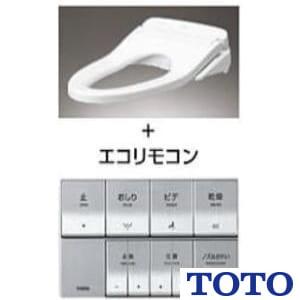 TCF5840P ウォシュレット アプリコットP (温風乾燥付)