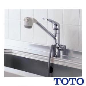 TKG38BS+TK302B2 浄水器兼用混合栓