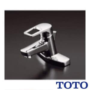 TLHG30AER 台付シングル混合水栓(エコシングル、ポップアップ)
