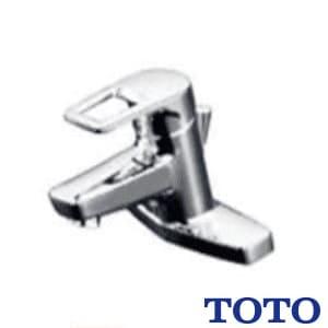 TLHG30ES 台付シングル混合水栓(エコシングル、ワンプッシュ)