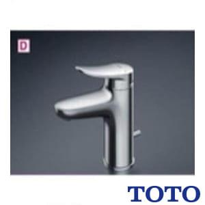 台付シングル混合水栓(エコシングル) TLS04303J