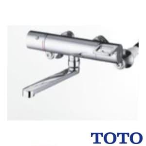 浴室用水栓 自動水止め サーモスタットバス水栓(壁付きタイプ) TMGG40AZ