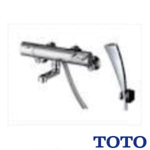 浴室用水栓 エアインシャワー 洗い場専用 TMGG40SECRZ