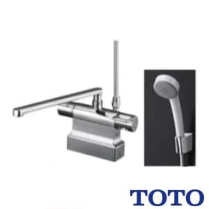 浴室用水栓 サーモスタットシャワー金具 TMGG46E