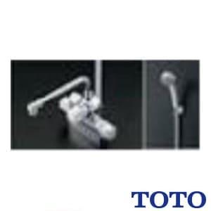 TMJ48E 定量止水式台付サーモスタット水栓(エアイン)