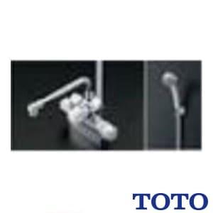 TMJ48EZ 定量止水式台付サーモスタット水栓(エアイン、寒冷地用)