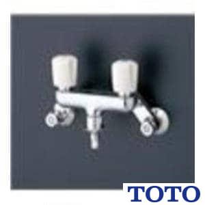TW20-1R 緊急止水弁付き2ハンドル混合栓