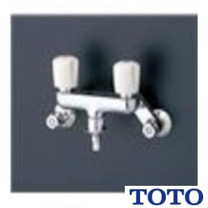TW20-1RZ 緊急止水弁付き2ハンドル混合栓